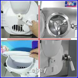 Kolice commercial Hard Ice Cream Machine, Gelato Hard ice Cream Machine
