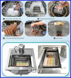 Kolice commercial ice Popsicle Machine, ice pop Machine, ice Lollipop Machine