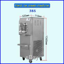 Kolice commercial ice cream machine, hard ice cream machine