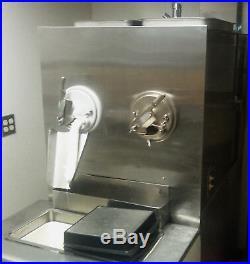 Leon's Frozen Custard Machine