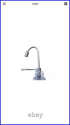 Liquid nitrogen machine /dispenser and cryogenic hose/ dragon puff/ice cream