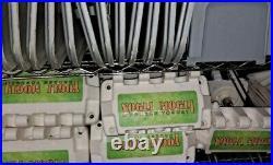 Lot of 6 / Taylor 794-33 SoftServe IceCream Machines 220/60Hz/3 PhaseWaterCooled