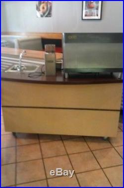 Mobile Food Cart/Vending/Coffee Cart/Coffee