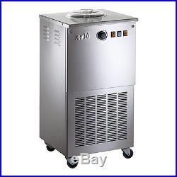 Musso Club Zara Italian Gelato Ice Cream Compressor Commercial Machine 220V