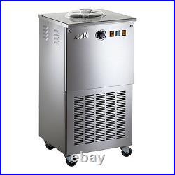 Musso Club Zara Italian Pro Gelato Ice Cream Maker Commercial Machine 9L/h 220V