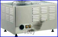 Musso POLA Ice Cream maker machine # 5030 2.0 Quarts