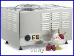 Musso Pola Stella 5030 Italian Gelato Ice Cream Maker Compressor Machine 4 Kg/h