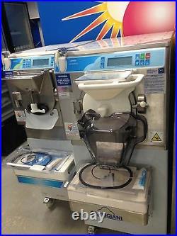 NEW Carpigiani Batch Freezer Ice Cream Gelato Italian Ice LB 702 GR RTL