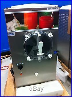 NEW Carpigiani Coldelite Frozen Drinks Shakes Ice Cream Restaurant Bar air cool