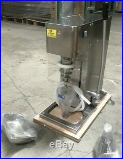 NEW Gelato Yogurt Ice Cream Blending Machine Milkshake Machine Ice cream Mixer