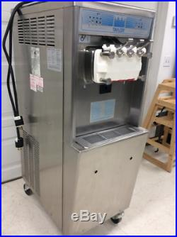 NICE Taylor 794-33 Air Cooled Soft Serve Ice Cream Machine
