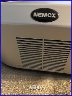 Nemox Gelato Machine Chef 2200 Ice Cream maker frozen yogurt