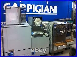 New Carpigiani Batch Freezer Blast Freezer Whipped Cream Ice Cream Gelato Pastry