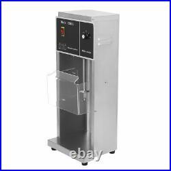 New Electric Auto Ice Cream Machine Maker Shaker Blender Mixer 110V US