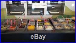 Nice Taylor Soft Yogurt Ice Cream Machine, Model C713-27 (2008)
