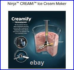 Ninja Creami Ice Cream Machine