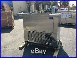 Popsicle Maker Machine Ice Cream Mold Freezer Paletas Paletero Cooler Depot New