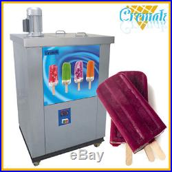 Popsicle machine ice lolly maker 3000pcs/day production
