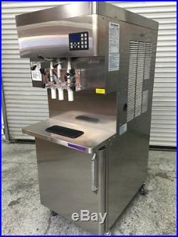Pressurized Soft Serve Ice Cream Frozen Yogurt Machine Stoelting 431-40912 #7835