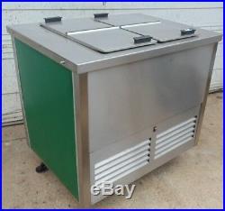 Randell RAN FRA-2 Freezer Ice-cream Plate Chiller Mug chiller