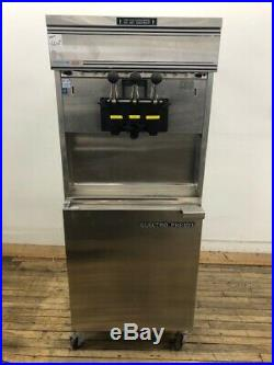 Reconditioned/Used 30TCMT, Soft Server Machine, Electro Freeze