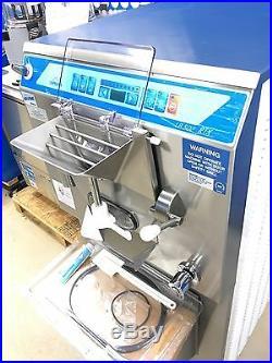Refurbished Carpigiani LB 502G RTX Batch Freezer Gelato Ice Cream Air Cooled 3PH