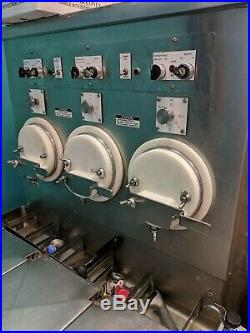 Ross 303W Frozen Custard Machine
