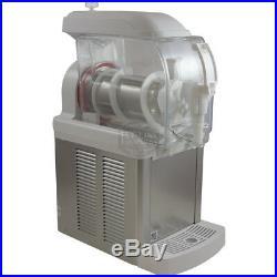 SPM SP1 Soft Serve Gelato Ice Cream Yogurt Machine