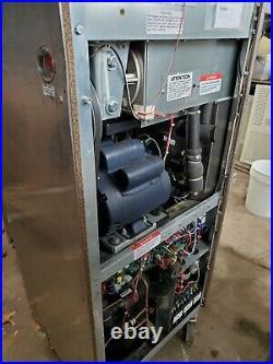 STOELTING F231 F-231 Soft serve ice cream machine water cooler 1phase 220v