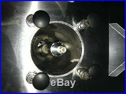 SaniServ EZ-Way Frozen Custard Machine (3 machines available)