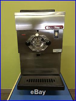 SaniServ Sani Serv A4011N Soft Serve Ice Cream Yogurt Smoothie Margarita Machine