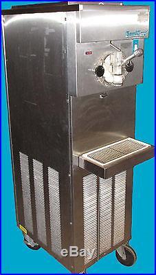 SaniServ Sani Serv A4141J Soft Serve Ice Cream Yogurt Machine