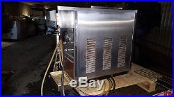 Sani-Serv Soft Serve Ice Cream Machine Freezer 208/230 Single Phase Countertop