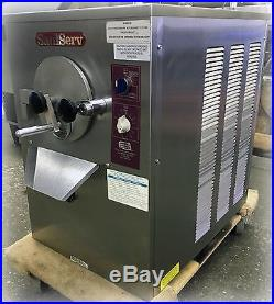 Saniserv B5A 5 Quart Batch Freezer with Warranty