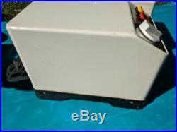 Simac IL Gelataio 800 stand alone Gelato/Ice cream machine/maker works great