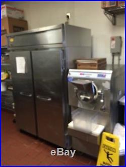 Slightly used Carpigiani LB 502 Batch Freezer Ice Cream Machine