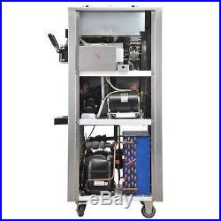 Snow White 250A Frozen Yogurt/Ice Cream Machine Air pump / agitators