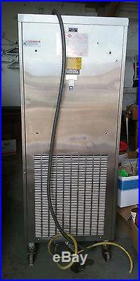 Soft Serve Ice Cream Machine Duke Brand