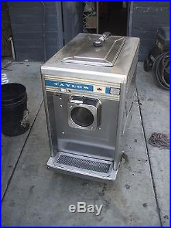 Soft Serve/ice Cream Machine, Taylor, 208v. I Ph. B710-22. 900 Items On E Bay