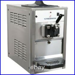 Spaceman SM-6210 Soft Serve Freezer Ice Cream Machine