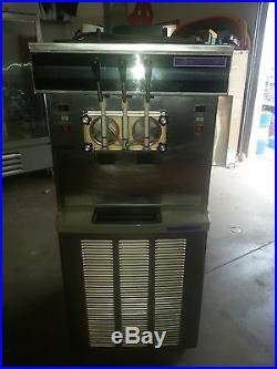 Stoelting 4231 Soft Serve Twin Twist Ice Cream Machine