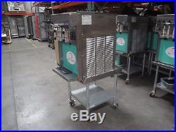 Stoelting F131-18I-OT2 208 1 phase 2010 water cooled ice cream/yogurt machine