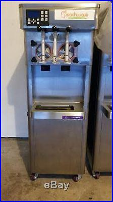 Stoelting F231 Frozen Yogurt / Soft Serve Ice Cream Machine