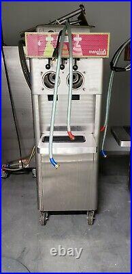Stoelting F231 Soft Serve Ice Cream / Frozen Yogurt Machine Water Cooled