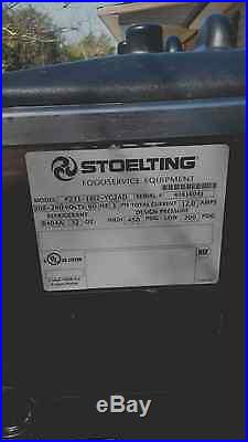 Stoelting F231 Soft Serve Ice Cream/Yogurt Machine MINT CONDITION