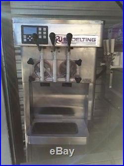 Stoelting F231- Soft Serve Machine Financing Available- $250 Per Machine