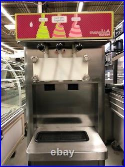 Stoelting F231 TwinTwist Soft Serve/Yogurt Freezer, Several Available Refurb