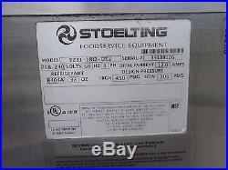 Stoelting Ice Cream Machines Model F231 Water Cooled