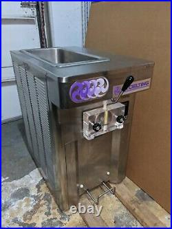 Stoelting Model 0111-381 Counter Top Soft Serve Machine