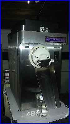 Stoelting Ross Frozen Custard CF101-38A Batch Freezer Ice Cream Machine